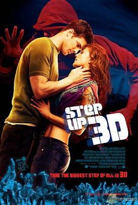 Step Up 3D (2010) BRRip 720p Half SBS Mediafire