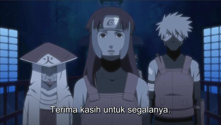 Naruto Shippuden Indonesian Subtitle Gamer S Zone