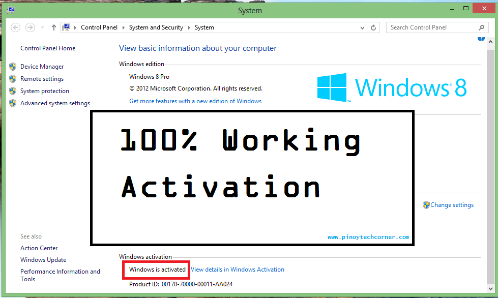 windows 8 build 9200 wifi problem