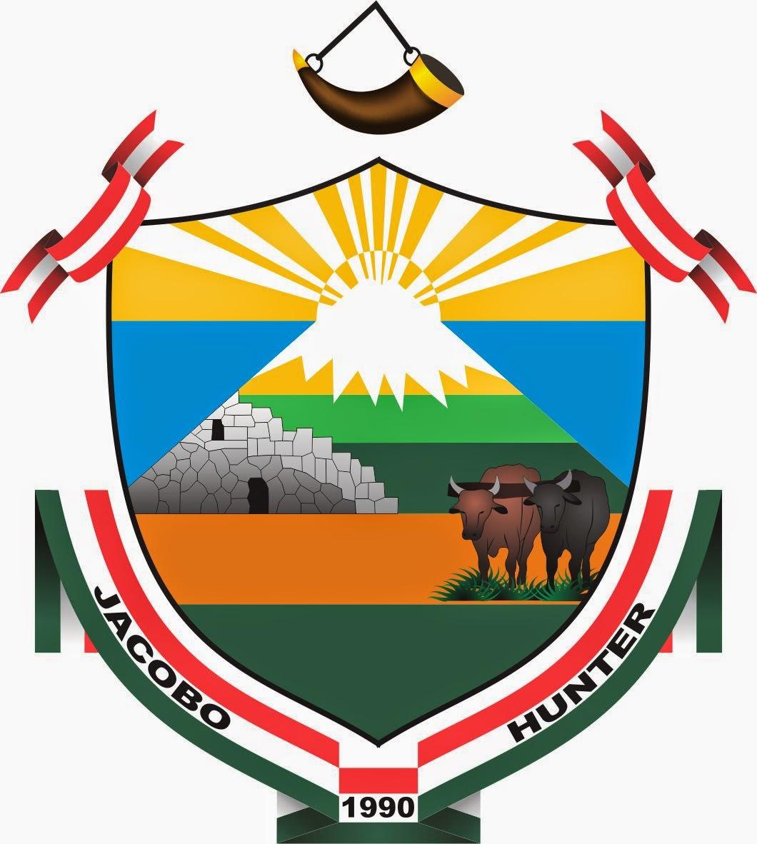 Logo Municipalidad Distrital Jacobo Hunter
