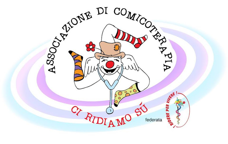 Progetto SATURNINO - Comicoterapia in Day Hospital Oncologico al MP Arezzo di Ragusa