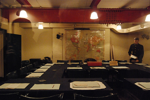 emanzadventures a must see churchill s war rooms