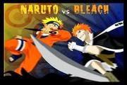 لعبة قتال بليتش ضد ناروتو Bleach Vs Naruto 1.8