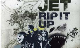 "Music » Download WWE SummerSlam 2010 Official Theme Song ""Rip It Up"" By ""Jet"" Free Mp3"