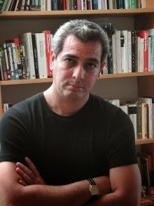 Jorge Eduardo Benavides