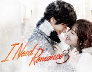Download Korean Drama I Need Romance 3