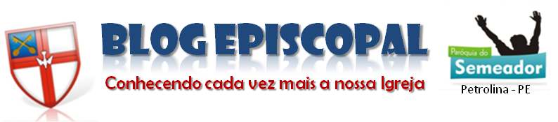 Blog Episcopal