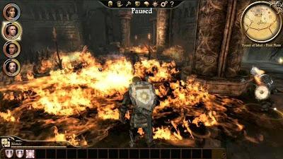 Dragon Age: Origins Screenshots 1