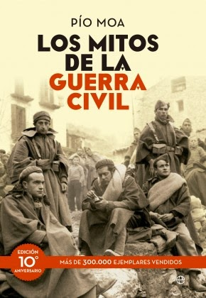 Los mitos de la guerra civil