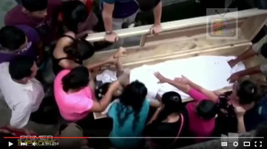 Kubur Remaja Hamil 3 Bulan Di Pecah Kerana Masih Hidup?