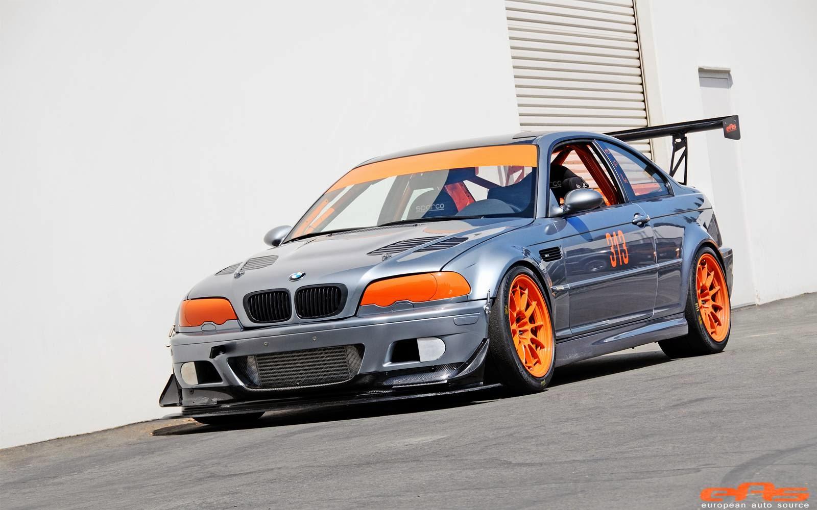 Bmw Race Cars For Sale Nz