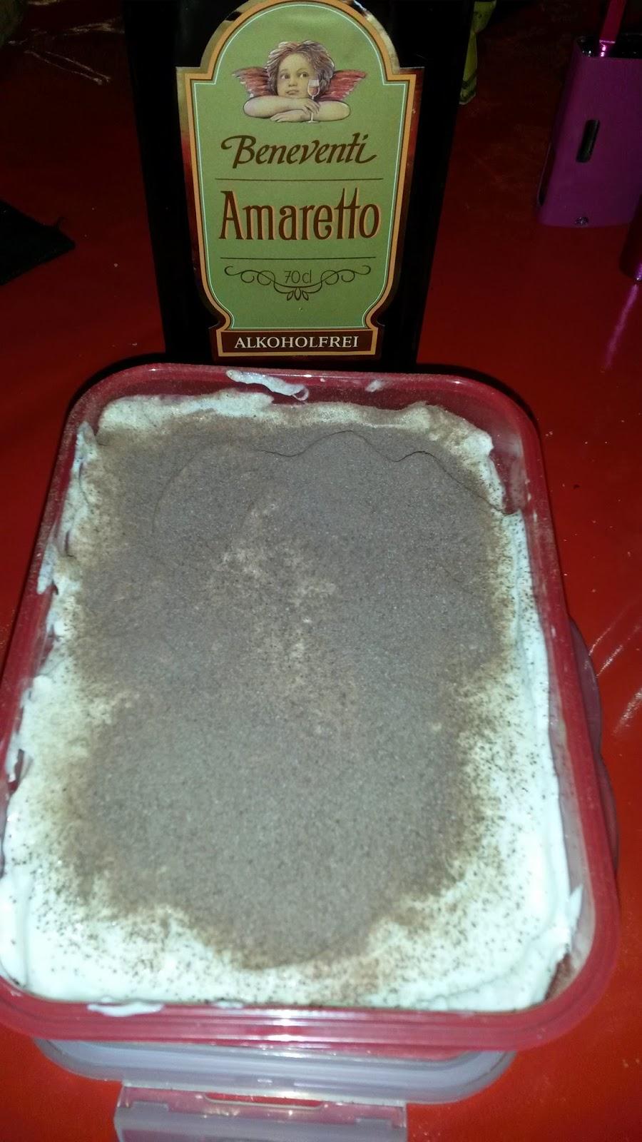 Drea S Tm Und Actifry Rezepte Welt Einfaches Winter Dessert Art