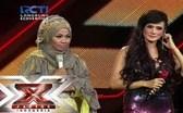 DESY & MULAN JAMEELA - KARENA AKU PACARMU (Mulan Jameela) - Grand Final - X Factor Indonesia 2015