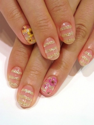 Chic-and-Easy-Fall-2012-Nail-Art-Designs-6