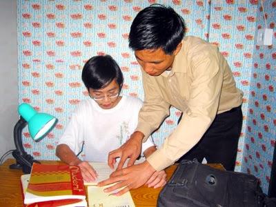 Gia Sư Dạy Kèm Tại Nhà Quận Thanh Xuân