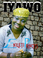 ENILETI PRINCESS - IYAWO - AUDIO + VIDEO