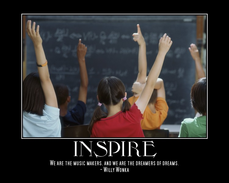 Chemistry Teacher Talk: Another cool tech tool - Motivational Posters