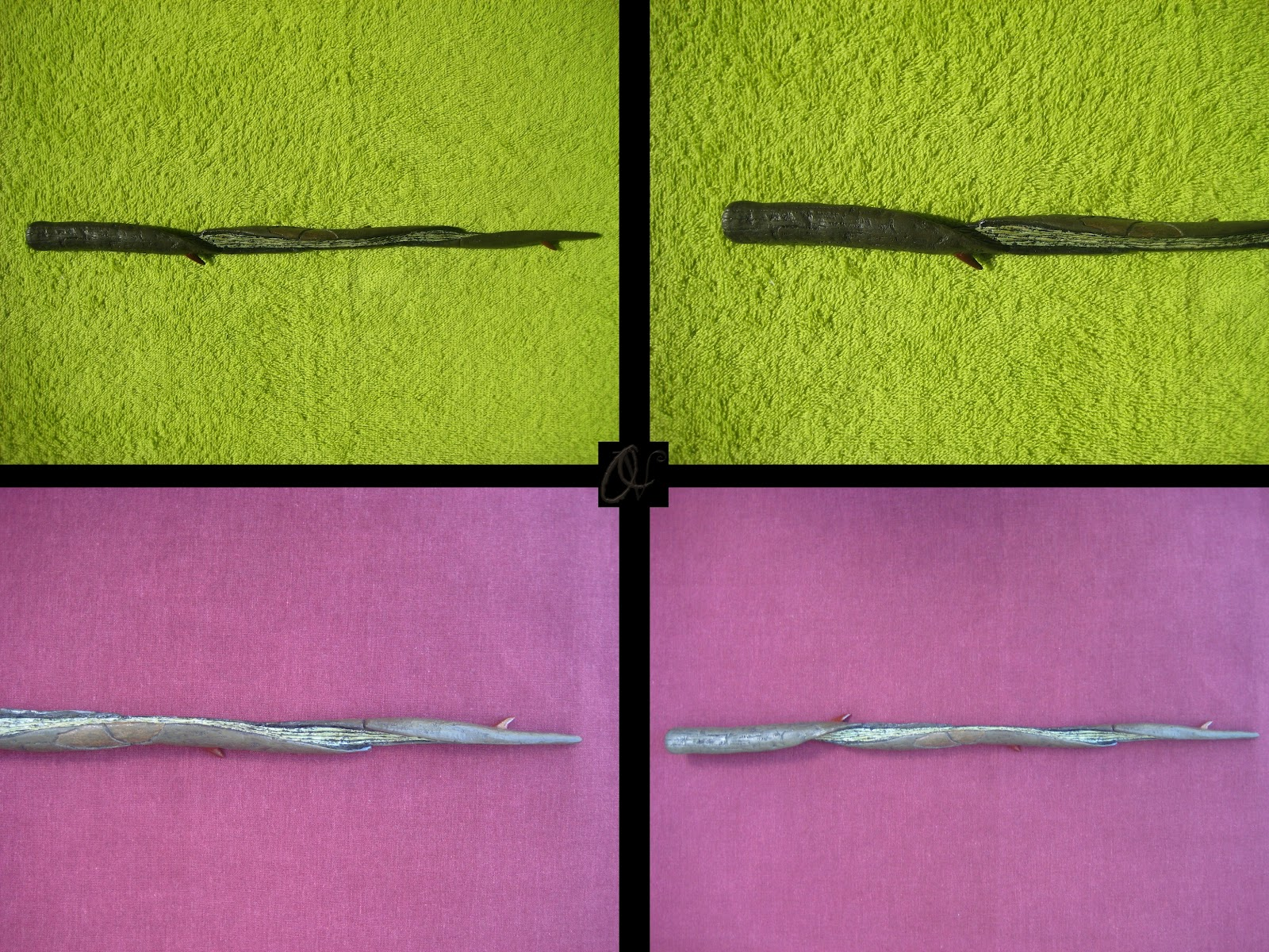 Ollivictors the wand of grindelwald for Grindelwald s wand