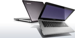 Lenovo IdeaPad U310 43752CU Laptop