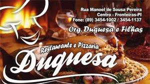 Restaurante Duqueza