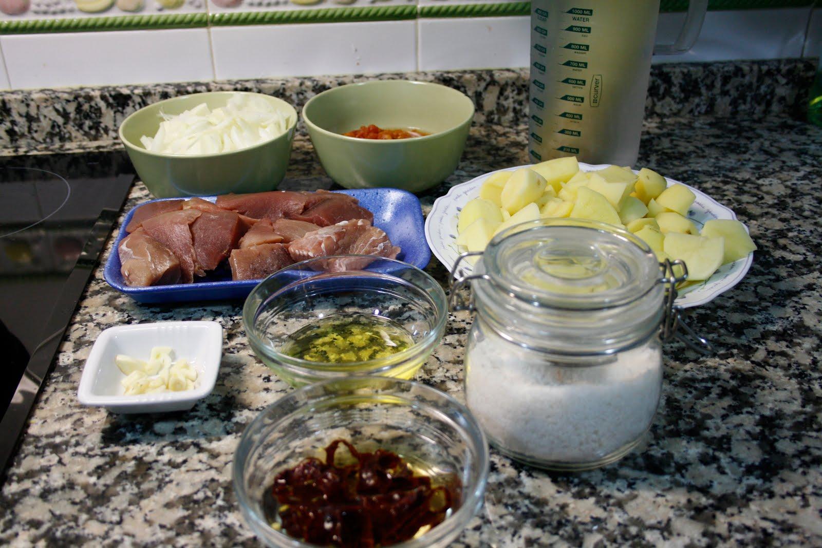 La cocina de maricarmen marmitako - Cocinas maricarmen ...
