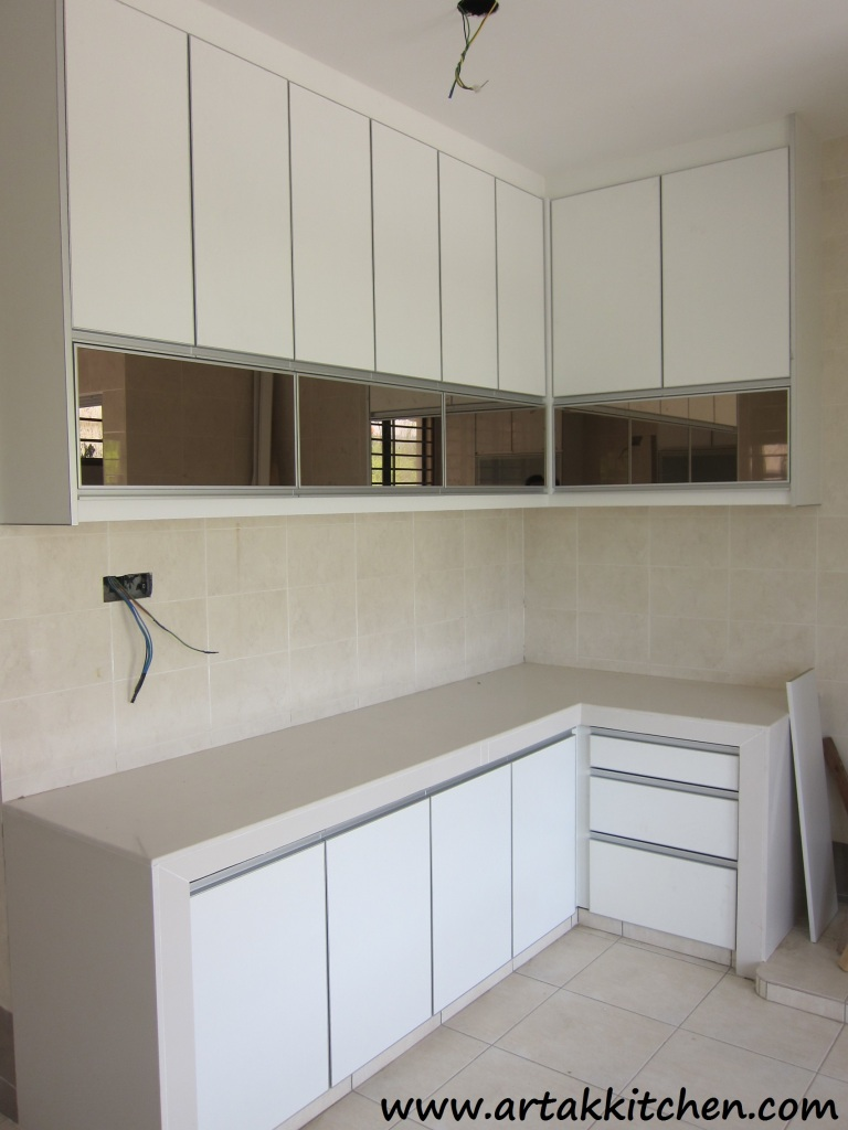 Intech kitchen sdn bhd april 2011 for Kitchen cabinets 4g