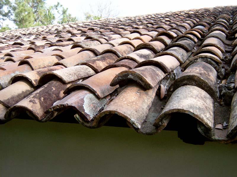 El Ocotal A Ferrocement Ceiling An Adobe House Retrofit