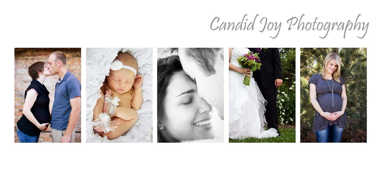 Candid Joy Photography