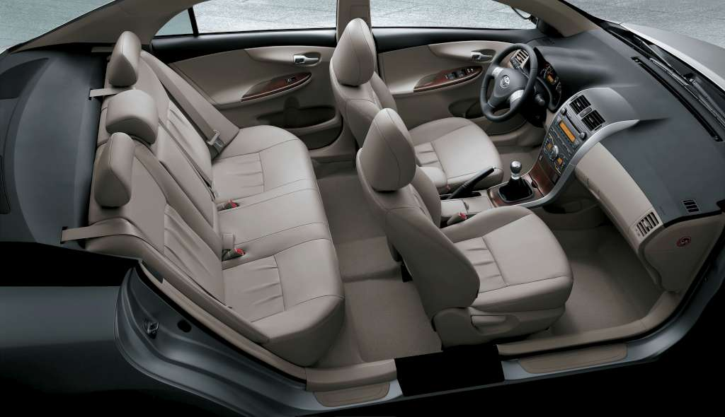 Toyota corolla 2012 review specs new cars price and - 2014 toyota corolla interior features ...