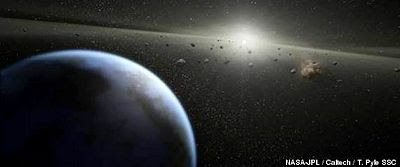 Alien Solar System May Exist In Nearby Hyades Star Cluster, Asteroid Dust 'Pollution' Suggests