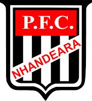 Distintivo do Paulista de Nhandeara