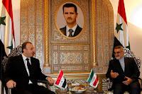 Mohammed Jihad al-Laham & Alaeddin Boroujerdi