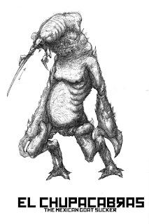 chupacabras, ufologia, chupa cabra, chupa-cabras, mutilação de gado, et, chupacabra