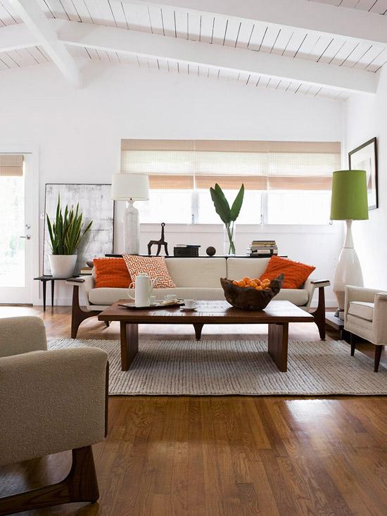 New Home Interior Design Hipster Atlanta Home