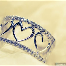 heart, ring, art, love