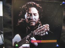 La guitarra te clama Tomatito