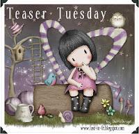 Teaser Tuesday (6)