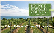 Prince Edward County Wineries