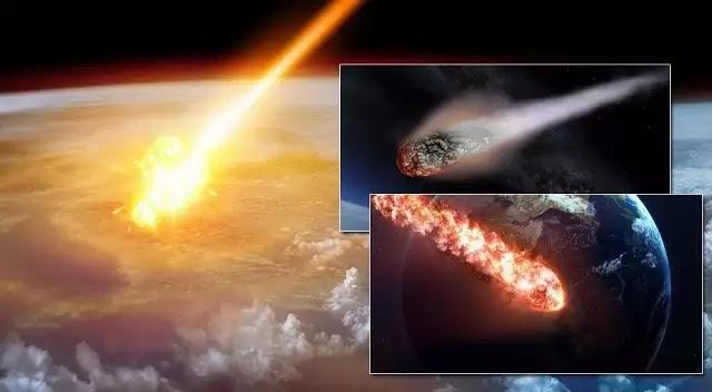 Παγκόσμιος τρόμος: Μεγάλος αστεροειδής «χτυπάει» τη Γη – Είναι αρκετά πιθανό λένε NASΑ-ΗΠΑ που έκαναν άσκηση αντιμετώπισης καταστροφών