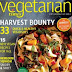 COMPLIMENTARY 9 issue digital subscription to Vegetarian Times