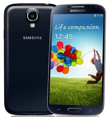 Samsung Galaxy S4 TD-LTE GT-I9507V