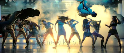 Kajal+surya+hot+dance+maatran