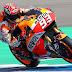 MotoGP: Primera y segunda fila para Márquez y Pedrosa