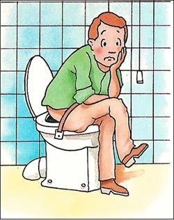 Cuidados del anciano el estre imiento - Ejercicios para ir al bano rapido ...