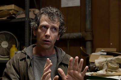 Ben Mendelsohn as Russell, Killing Them Softly, Directed by Andrew Dominik