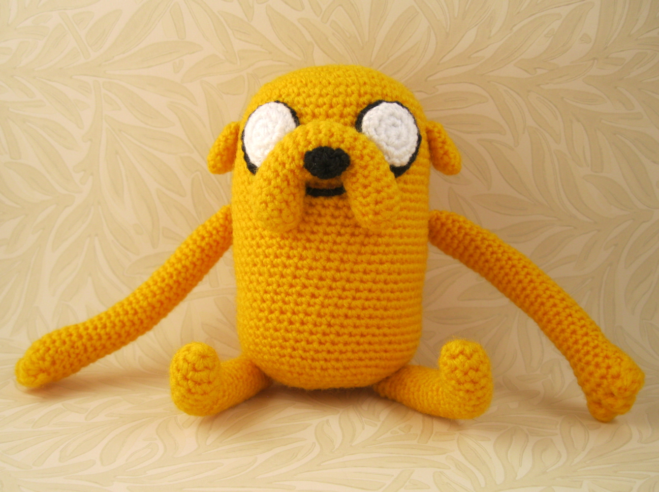 LucyRavenscar - Crochet Creatures: Adventure Time with ...
