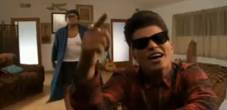 | Bruno Mars The Lazy Song Official Video |