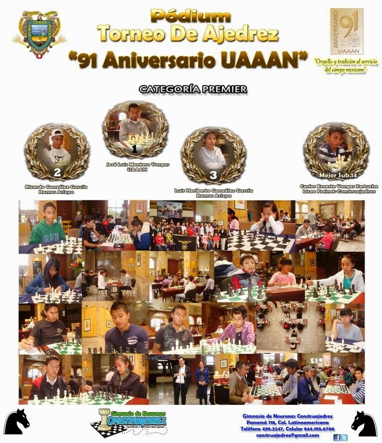 UAAAN 2014