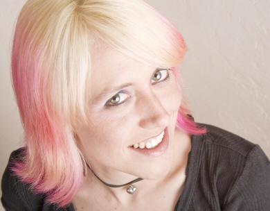 teñirse el pelo con colorante