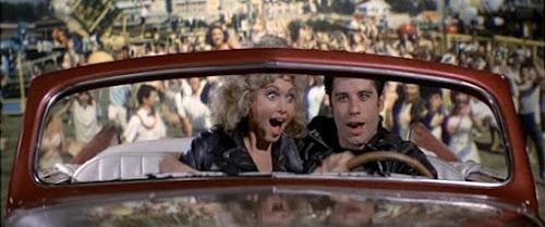 Teoria sugere que Sandy estava em morta o tempo todo durante o filme -Grease - Nos Tempos da Brilhantina-